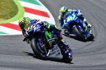MotoGP | MotoGP:ロッシ、ホームレースでのリタイアに傷心