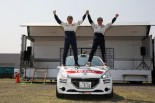 ラリー/WRC | プジョー208 R2、全日本ラリー第3戦で初のクラス優勝達成