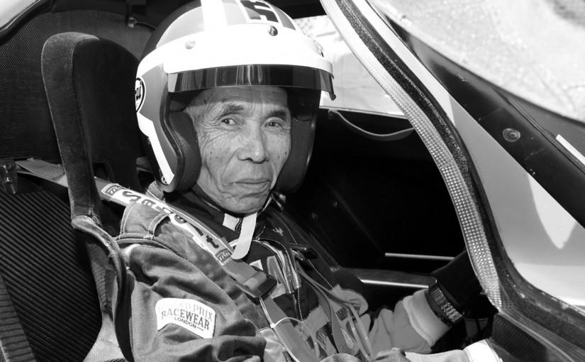 国内レース他 | 6月4〜5日の神戸マツダファンフェスタで『片山義美さんを送る会』開催