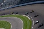海外レース他 | 【順位結果】インディカー第6戦第100回インディ500/プラクティス8回目結果