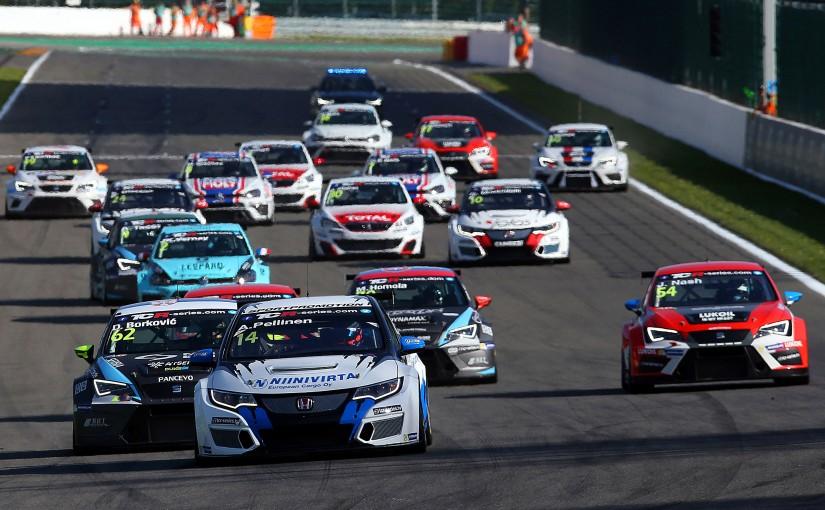 海外レース他 | 2年目のTCRシリーズは序盤戦終える。3車種の戦力差が拮抗