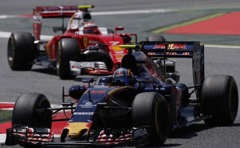 F1 | トロロッソ、型落ちフェラーリから最新PUへのスイッチを希望