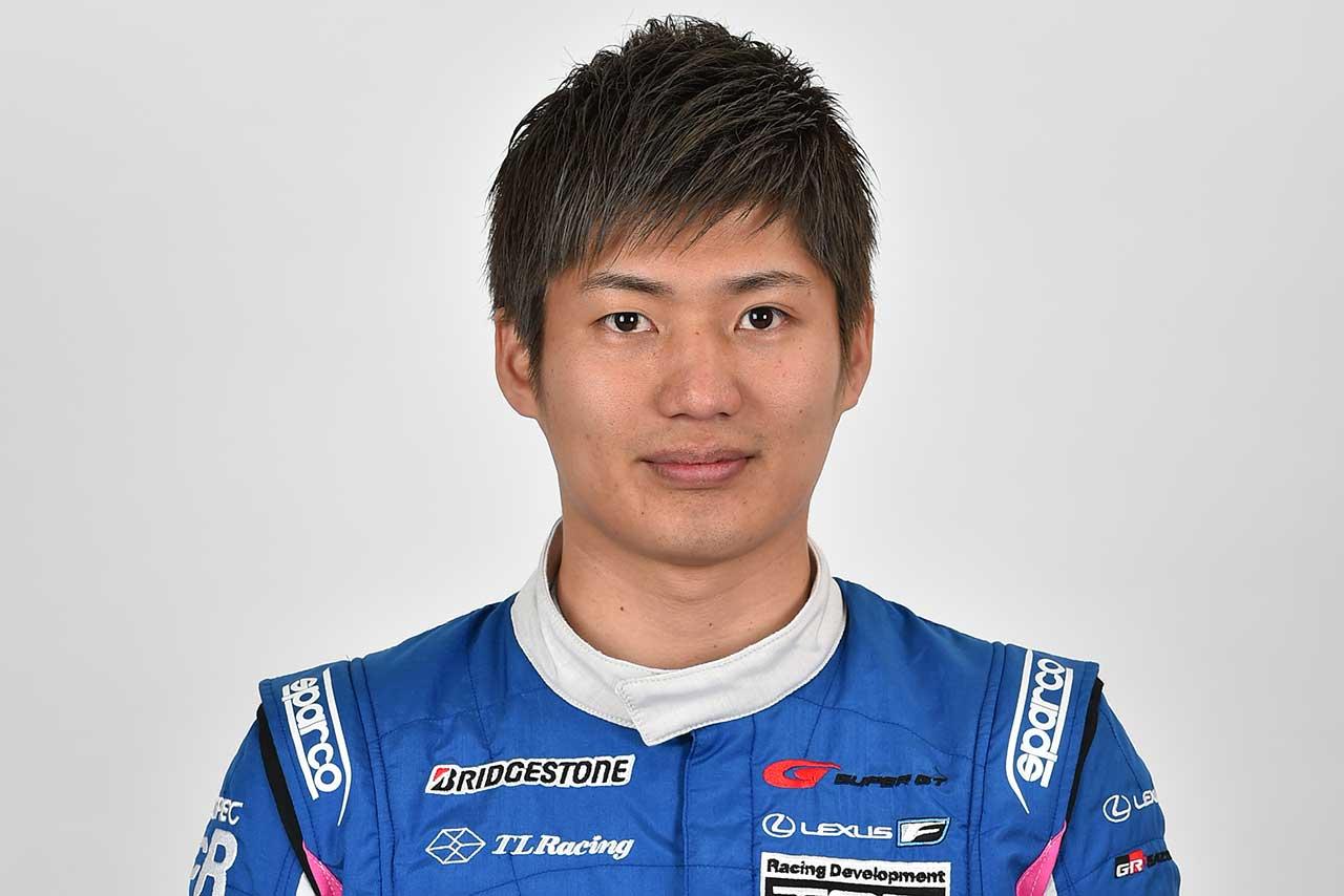 スーパーGT   大嶋和也(スーパーGT) 2016年