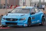 海外レース他 | WTCC復帰のボルボ、テストカーで開発加速を目論む