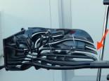 F1 | メカUPDATE:マクラーレン、さらにフロントウイングのディテールを変更