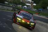 ル・マン/WEC | ニュル24時間初日:予選1回目はWRTのアウディR8 LMS 1号車が最速