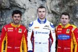 海外レース他 | 【順位結果】GP2第2戦モナコ予選