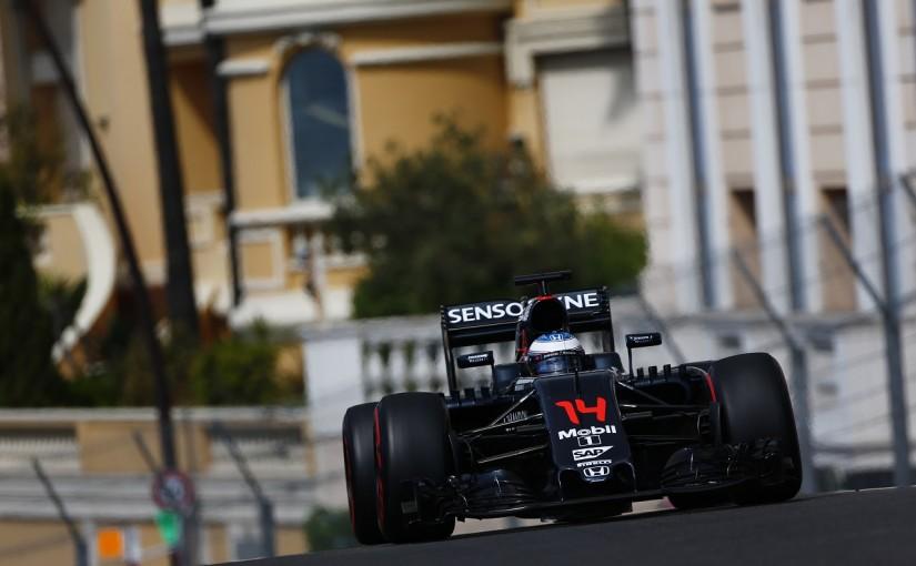 F1 | マクラーレン「バランスに問題。これは本当の位置ではない」/モナコ木曜