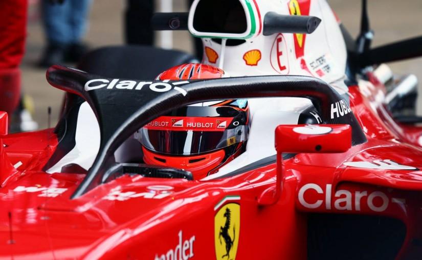 F1 | GP topic:フェラーリ型かレッドブル型か、コクピット保護案をめぐる緊急会議