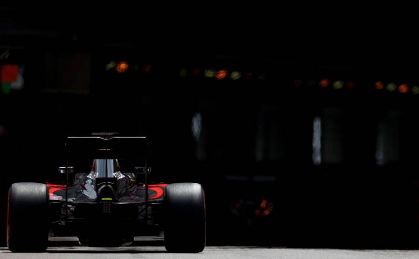 F1 | GP topic:ホンダ、トークン使用は燃焼系か。早ければ次戦にも登場の可能性