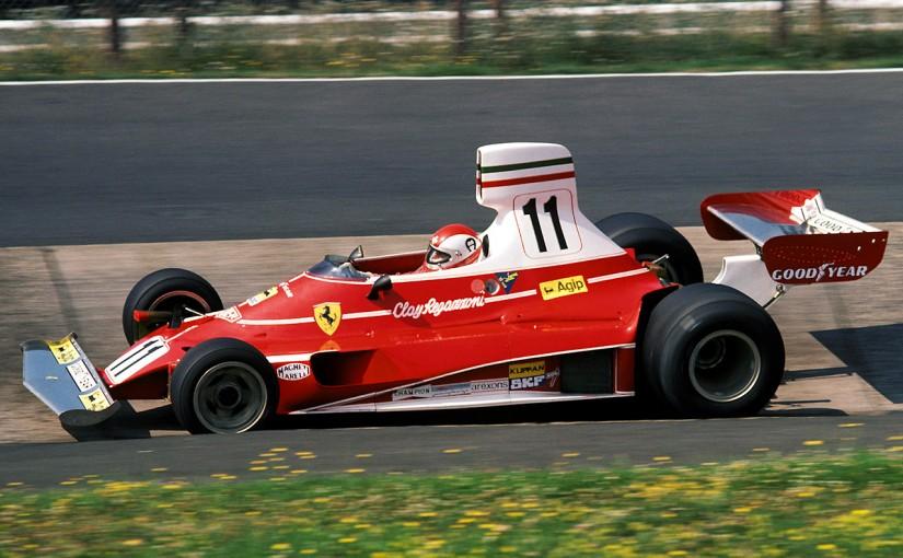 F1 | 11月19〜20日『SUZUKA Sound of ENGINE』に往年のF1名車続々参加決定