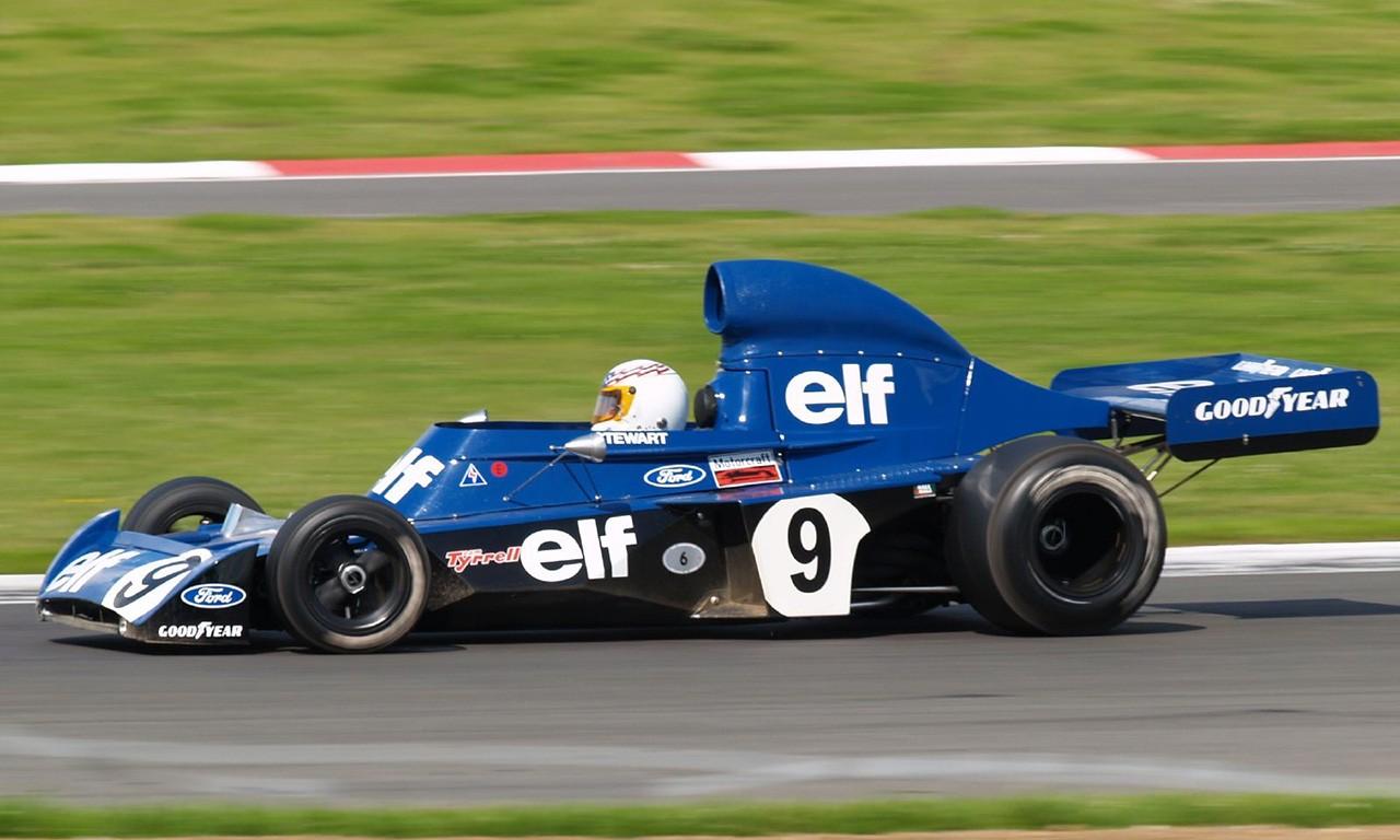 11月19〜20日『SUZUKA Sound of ENGINE』に往年のF1名車続々参加決定