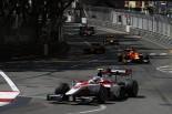 海外レース他 | 【順位結果】GP2第2戦モナコ決勝レース1