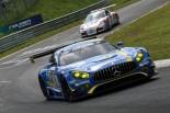 ル・マン/WEC | ニュル24時間予選:ブラックファルコンのメルセデスAMG GT 9号車がPP