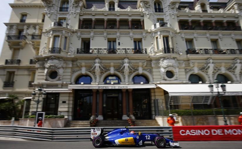 F1 | 「初のウルトラソフト、グリップは上々だが…」:ザウバー モナコ木曜