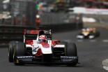 F1 | GP2モナコ、松下信治が「幸運なポールポジション」から決勝レース2へ挑む