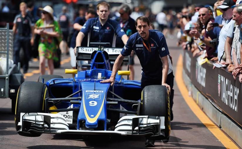 F1   ザウバーとフォース・インディア、2017年のエンジン規則に懸念を表明