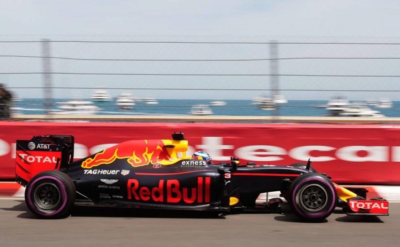 F1   レッドブル、ルノーとのパワーユニット契約延長に向けた交渉が最終段階へ