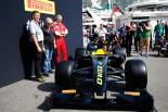F1 | GP topic:ピレリが2017年タイヤを披露、「トップ3チーム」がテストに協力