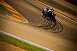 MotoGP | MotoGP:スズキ、バレンシアで2日間のプライベートテストを実施