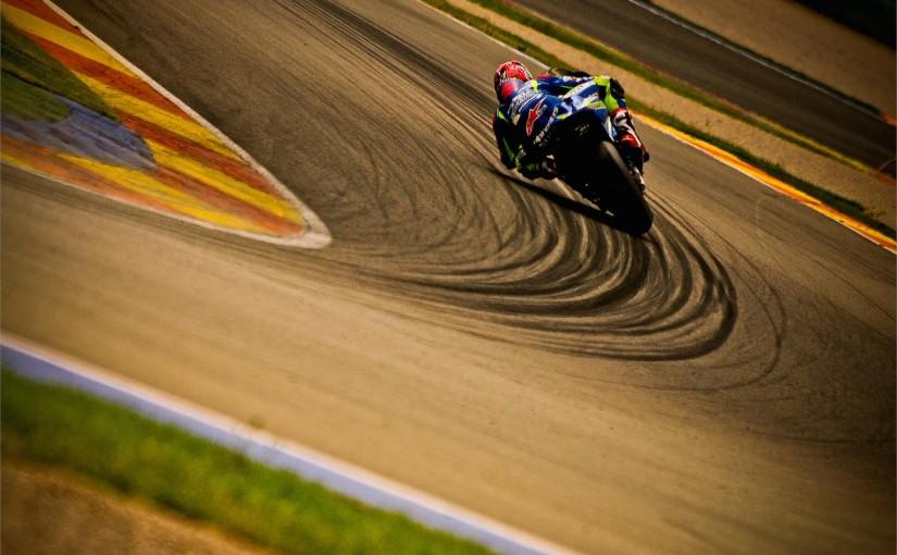 MotoGP   MotoGP:スズキ、バレンシアで2日間のプライベートテストを実施
