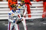 F1 | 日本人初、モナコGP2制覇の松下「いままで見たことない景色だった」