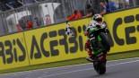 MotoGP | SBK第7戦ドニントン決勝第1レース、トム・サイクスがホームレースで今シーズン3勝目