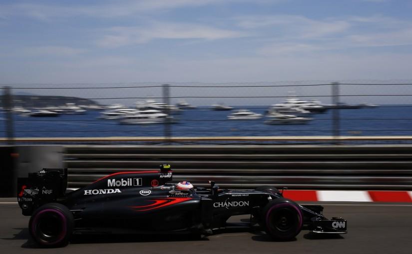 F1   マクラーレン「3番手のシャシーなのは間違いないが、力を引き出せず」/モナコ土曜