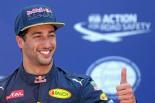 2016年第6戦モナコGP ダニエル・リカルド(レッドブル)、初ポールポジションを獲得