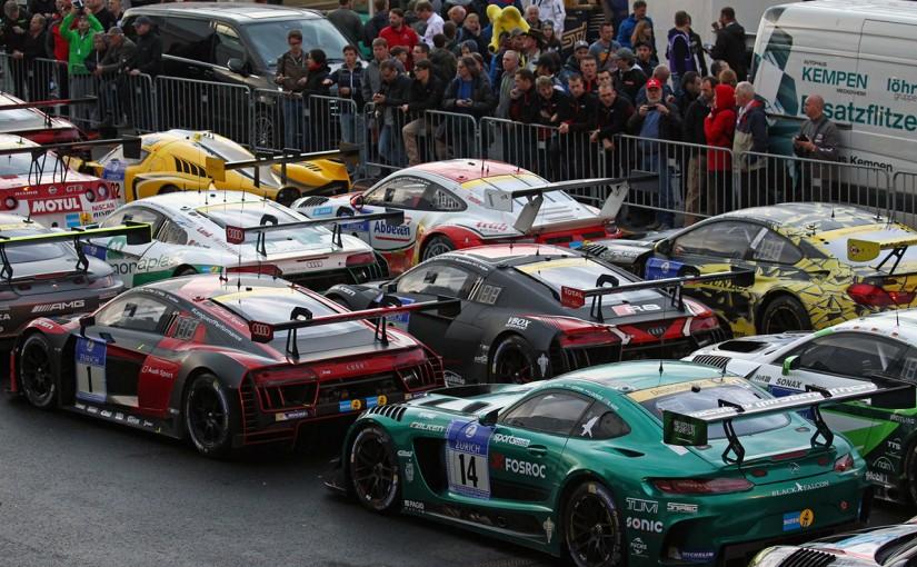 ル・マン/WEC | ニュル24時間を席巻するドイツ勢。メーカー強力バックアップの最新GT3カーをメカ分析