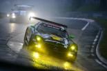 ル・マン/WEC | ニュル24時間決勝前半、メルセデスAMG GT3勢がトップ4を独占