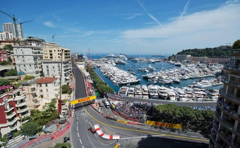 F1 | モナコGP決勝直前情報:午前中に雨の予報。2台とも問題を抱えたメルセデス