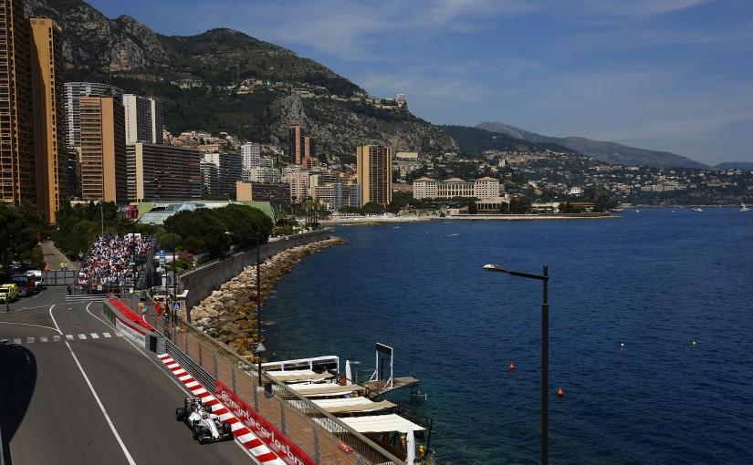 F1 | マッサ「0.1秒レベルの接戦に敗れてQ2落ち」:ウイリアムズ モナコ土曜