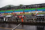 スーパーフォーミュラ | 大雨によりSF岡山決勝レースは赤旗中断〜レース終了