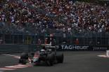 F1 | ホンダ「ダブル入賞は素晴らしい結果。PUの信頼性を示せた週末」/モナコ日曜