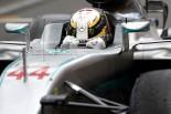 F1 | 雨のちドライでハミルトン今季初V、リカルド無念のピットミス。アロンソ5位