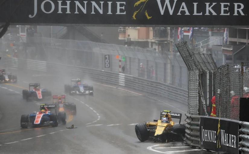 F1 | F1第6戦モナコGP フォトギャラリー