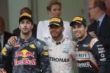 F1 | F1第6戦モナコGP、決勝トップ10ドライバーコメント