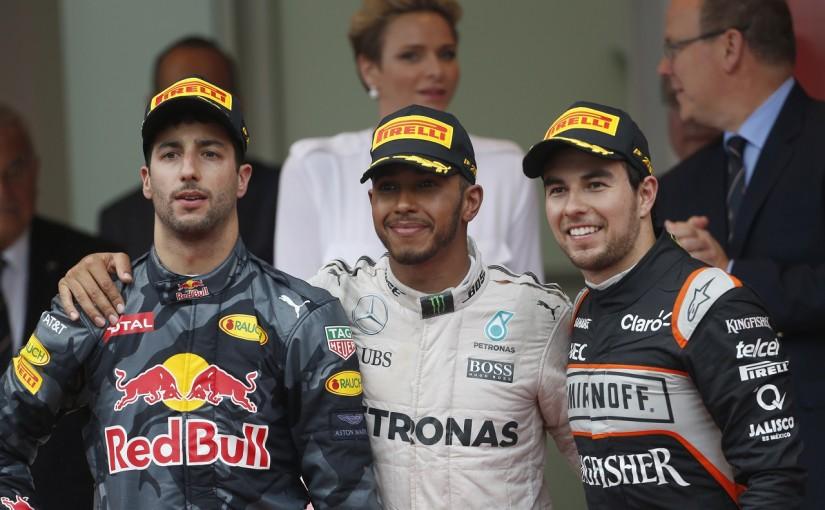 F1 | 【モナコGP動画まとめ】予選/決勝ハイライトで振り返るドラマチックな週末