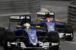 F1 | ザウバーの同士討ちで、エリクソンに次戦3グリッド降格のペナルティ
