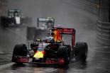 F1 | レッドブル「人的ミスで勝利を失った。ダニエルには謝ることしかできない」:モナコ日曜