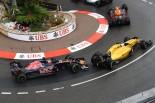 F1 | クビアト、厳罰の理由はマグヌッセンとの接触で「スペースを作り出したため」