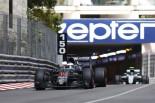 F1 | マクラーレン「ふたりは完璧な走りで入賞。チームの進歩を証明した」/モナコ日曜