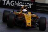 F1 | マグヌッセン「クビアトにヒットされてレースが終わった」:ルノー モナコ日曜