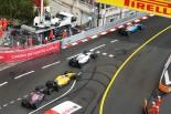 F1 | クビアト「マグヌッセンが譲らないからクラッシュが起きた」:トロロッソ モナコ日曜