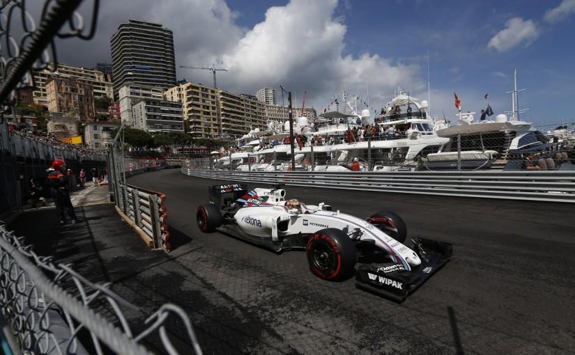 F1 | マッサ「今年一番きついレース。完走できただけよかった」:ウイリアムズ モナコ日曜