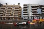F1 | グロージャン「ライコネンの事故の巻き添えでチャンス失った」:ハースF1 モナコ日曜