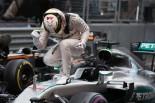 F1 | モナコGP決勝分析:ハミルトン「前にいること」を優先した、綱渡りの決断