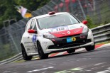 BRP/ロードランナーレーシングの118号車ルノー・クリオ
