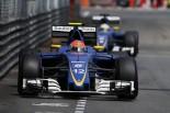 F1 | ザウバー代表、チームメイト同士の接触にお説教「ドライバーふたりとも悪い」